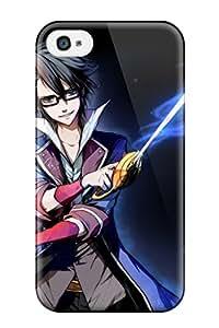 Jon Bresina's Shop New Style wolves Anime Pop Culture Hard Plastic iPhone 4/4s cases