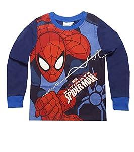 Marvel Spiderman Boys Fleece Onesie