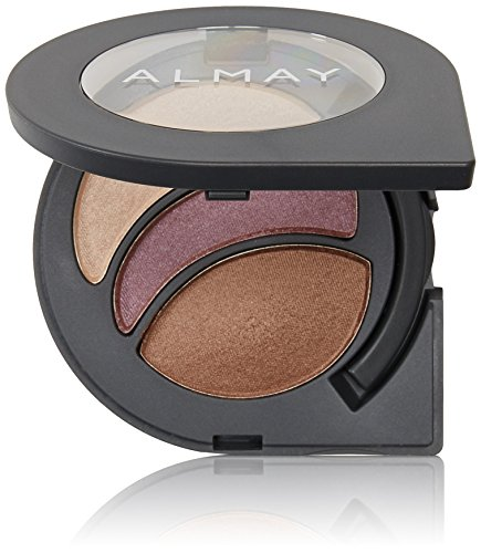 - Almay Intense i-Color Everyday Neutrals, Browns