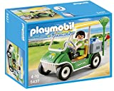 Best LEGO Camping Toys - Playmobil Camping Service Cart Playset Review