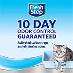 Fresh Step Advanced Extreme Clumping Cat Litter with Odor Control 11