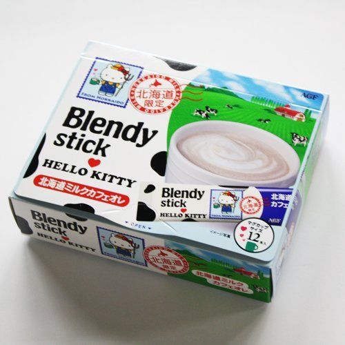 Blendy Stick Hello Kitty