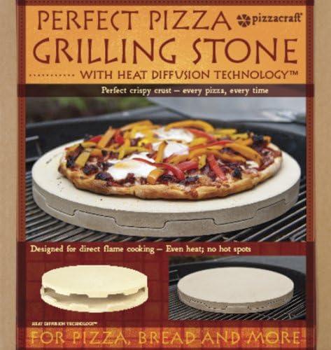 PIZZACRAFT Pizza Cuocere Pietra