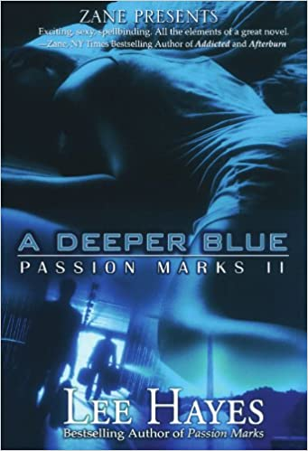 Book A Deeper Blue: Passion Marks II