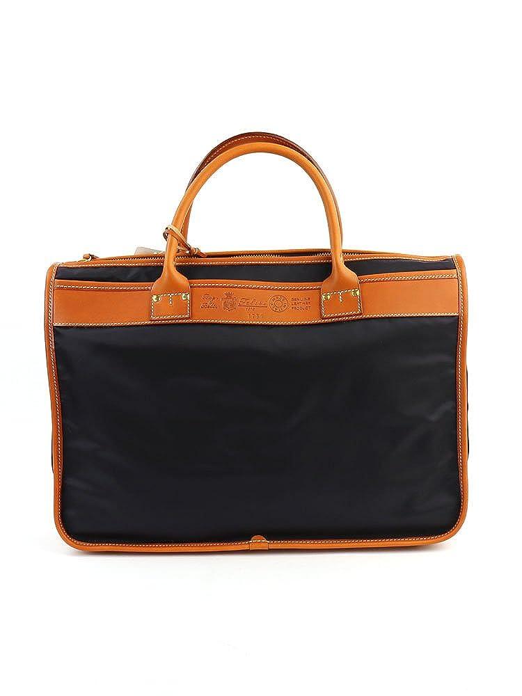 (フェリージ) Felisiナイロンレザービジネスバッグ 1731/DS 1731-DS019 F(フリー) BLUE(045) B013XY1L1Q