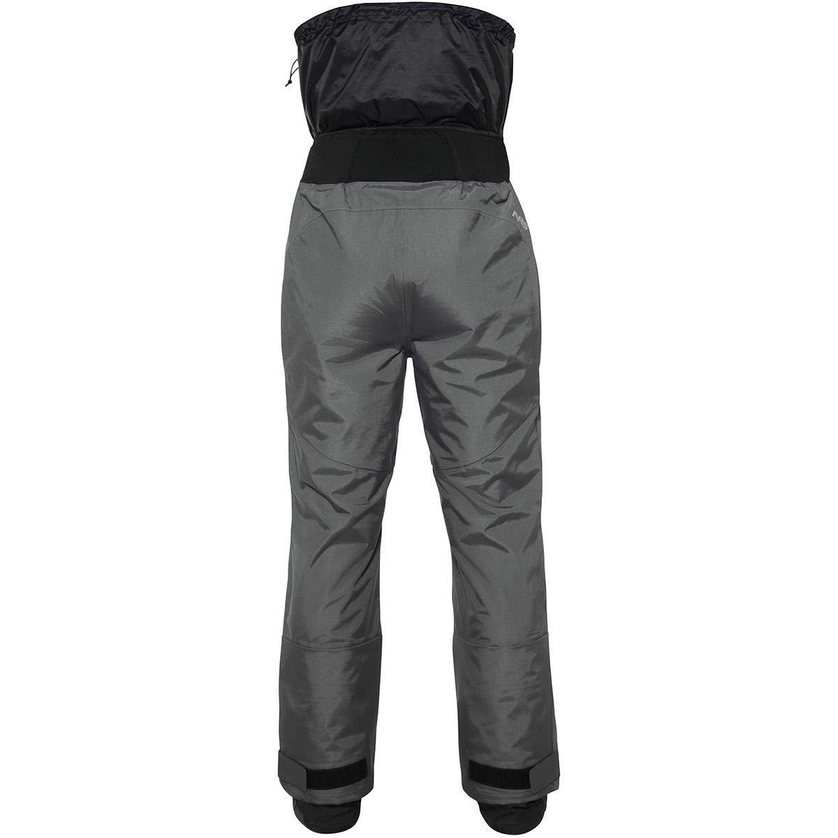NRS Freefall Dry Pant Gunmetal Large