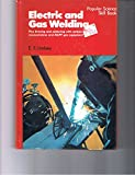 Electric and Gas Welding, E. F. Lindsley, 0060907231