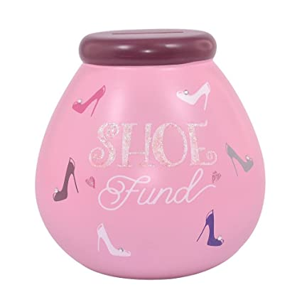 Home, Furniture & DIY Holiday Fund Pots of Dreams Money Pot Save Up & Smash Money Box Gift Other Celebrations & Occasions