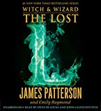 The Lost (Witch & Wizard)