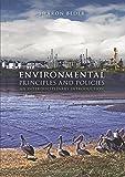 Environmental Principles and Policies 1st Edition