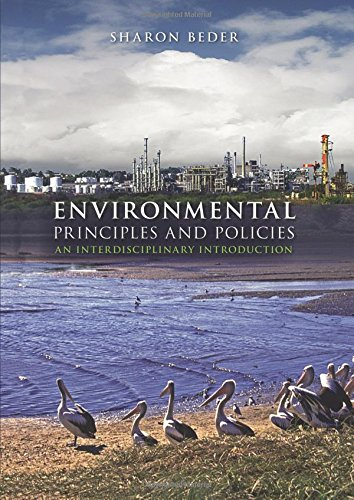 Read Online Environmental Principles and Policies: An Interdisciplinary Introduction pdf