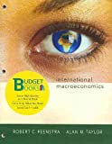International Macroeconomics, Feenstra, Robert C. and Taylor, Alan M., 1429239565