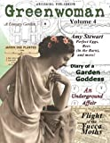 img - for Greenwoman Volume 4: Garden Goddesses book / textbook / text book