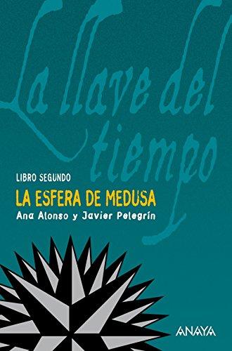 La esfera de Medusa (Literatura Juvenil (A Partir De 12 Años) - La