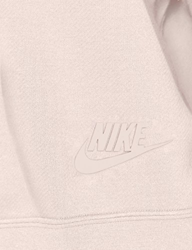 barely Pour Sportswear Crew Barely Rose Ssnl Nike Moderne R 41aq40