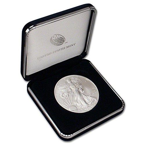 th Genuine US Mint Gift Box $1 Brilliant Uncirculated (Genuine 1 Gift)