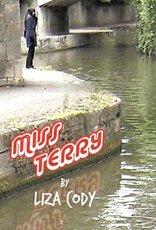 book cover of Miss Terry