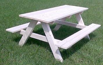 Outdoor Küche Kinder Roba : Picknicktisch für kinder fichte kinder picknicktisch aus