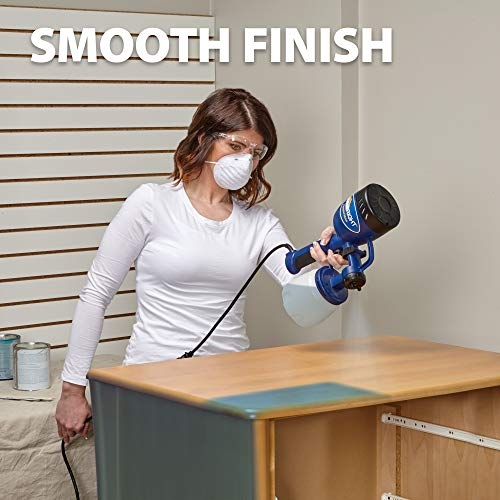 HomeRight C800766, C900076 Power Painter, Home Sprayer Tool