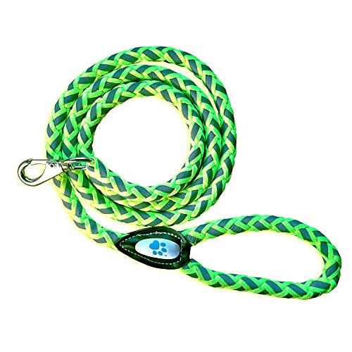 SafetyPUP XD Dog Leash Reflective product image