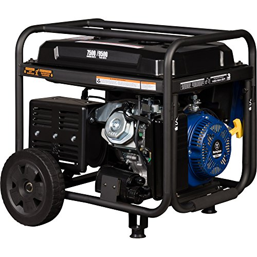 The 8 best portable generators for home use