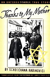 thanks to my mother a touching memoir about the holocaust by schoschana rabinovici Are you my mother written and illustrated by pd eastman 752737-30001 j tra  my brother sam is dead / by james lincoln collier and christopher collier.