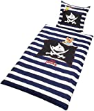 Spiegelburg Capt'n Sharky Bedding Set