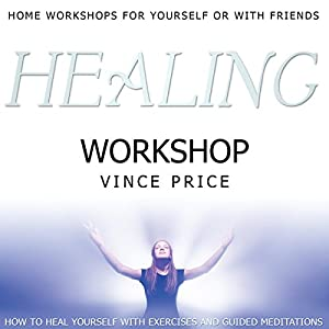 Healing Workshop Speech