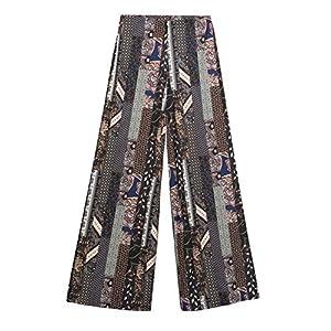 Desigual Trousers Pat Pantaloni Donna