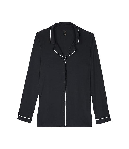 De// Intimissimi Langarm Shirt Aus Seide Satin M *SALE* 50/%