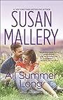 All Summer Long (Fool's Gold Book 9)