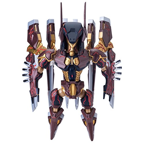 zone of the enders action figure - 8