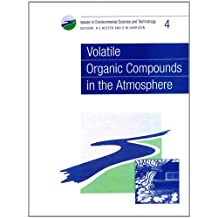 Volatile Organic Compounds in the Atmosphere: RSC