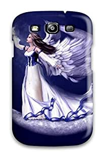 Hard Plastic Galaxy S3 Case Back Cover,hot Catch A Falling Star Case At Perfect Diy