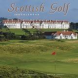 Scottish Golf Calendar 2010