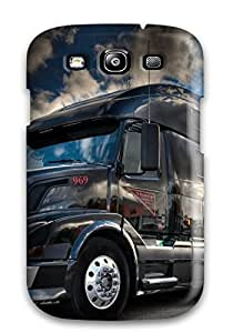 S3 Perfect Case For Galaxy - NYmWubw4117ZoRqN Case Cover Skin