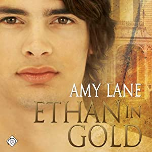 Ethan in Gold | Livre audio