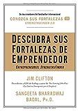 img - for Descubra sus Fortalezas de Emprendedor (Spanish Edition) book / textbook / text book