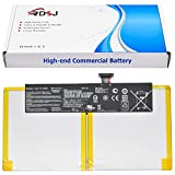 C12N1435 Laptop Battery for ASUS T100HA T100HA-FU006T 10.1-Inch 2 in 1 Touchscreen 3.8V 30Wh