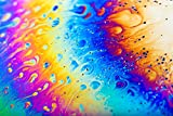 Epoxy Metalic Color