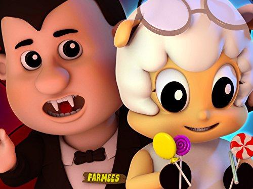 Farmees - Doctor Dracula -
