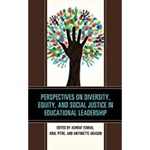 Perspectives on Diversity, Equity, and Social Justice in Educational Leadership (National Association for Multicultural Education)