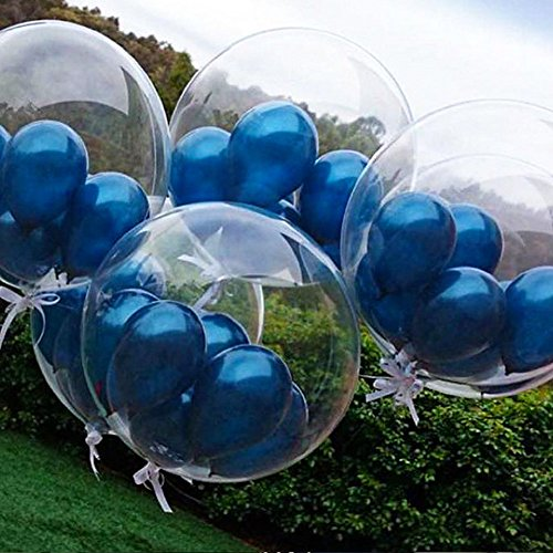 Caryo Balloons Creative Birthday Decorations product image
