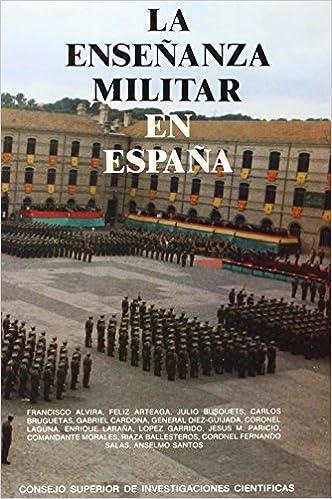 La enseñanza militar en España: Un análisis sociológico: Amazon.es: Busquets, Julio: Libros
