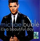Michael Buble: It's A Beautiful Day [Vinyl Single] (Vinyl)