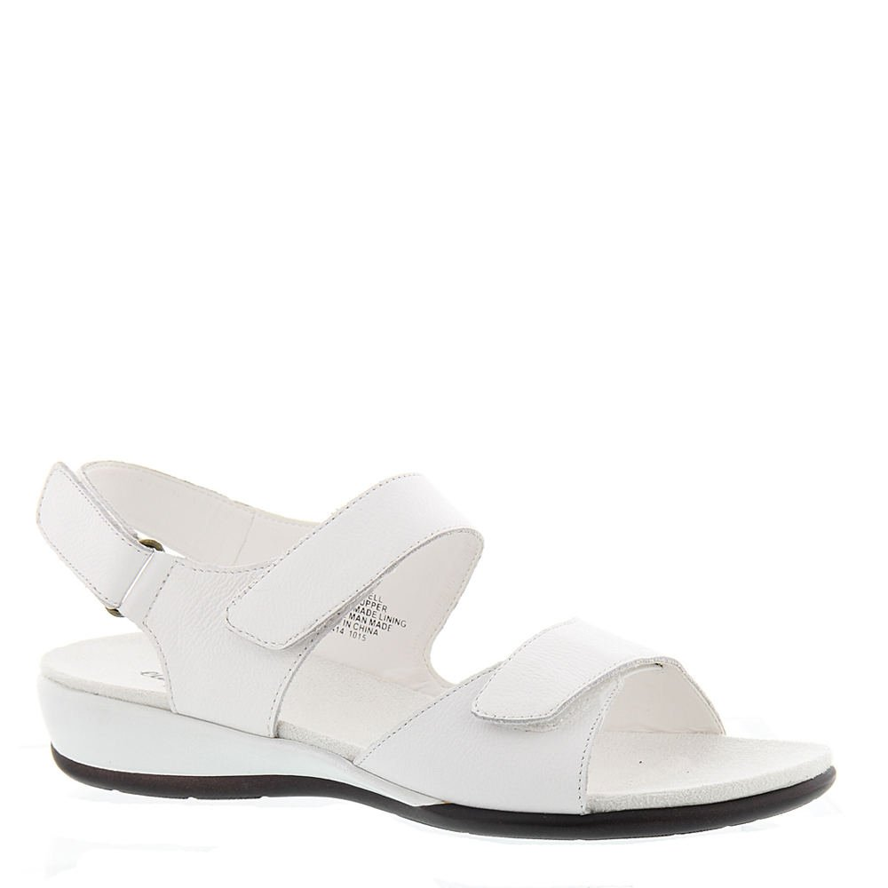 Easy Spirit Womens Hartwell Open Toe Casual Ankle Strap Sandals