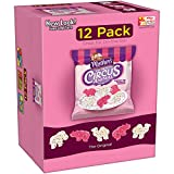 Mother's, Frosted Circus Animal Cookies, 12 Count, 1oz Individual Bags, 12oz Box (Pack of 4)