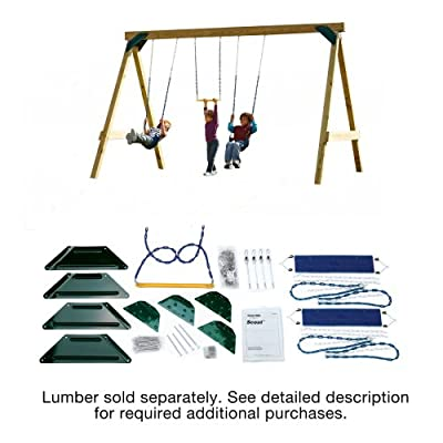 Swing-N-Slide Scout Custom Ready to Build Kit