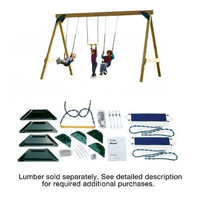 Swing-N-Slide Scout Custom Ready to Build Kit