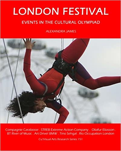 Descargar Libro Electronico London Festival: Events In The Cultural Olympiad Epub Torrent